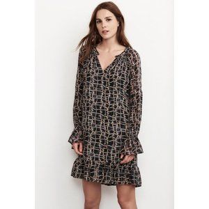 Velvet by Graham & Spencer Allegra Zurich Dress XL